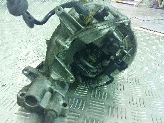 Прокладка / уплотнит кольцо впускного/выпускного коллектора для opel vectra b (36) (двигатель 18 i 16v бензин